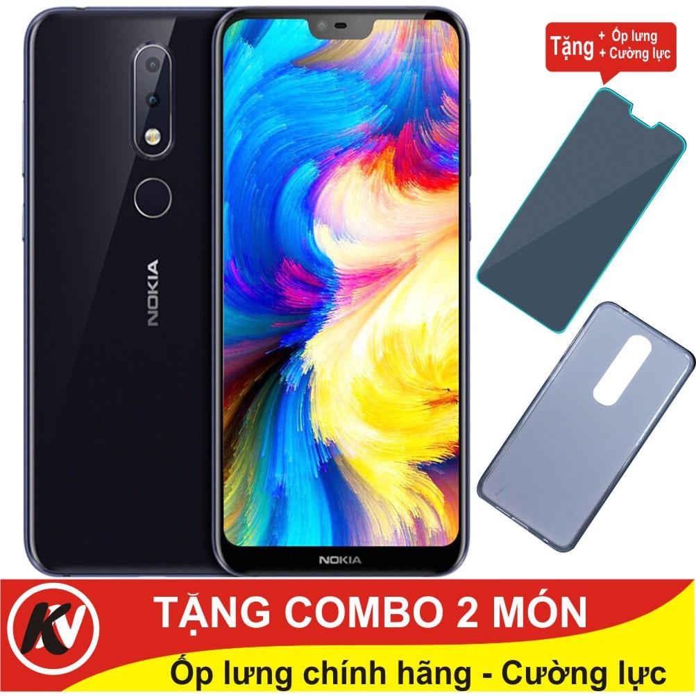 Combo Điện thoại Nokia X6 tai thỏ 2018 32GB Ram 4GB + Ốp lưng + Cường lực - 3362185 , 1321068967 , 322_1321068967 , 5500000 , Combo-Dien-thoai-Nokia-X6-tai-tho-2018-32GB-Ram-4GB-Op-lung-Cuong-luc-322_1321068967 , shopee.vn , Combo Điện thoại Nokia X6 tai thỏ 2018 32GB Ram 4GB + Ốp lưng + Cường lực