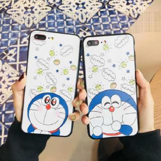 COD Iphone max Xs 7 8 6s Jingle Cat Anti-fall Cartoon All-inclusive Soft Shell Protective Cover 198