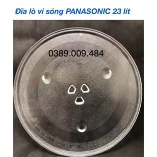 Đĩa quay lò vi sóng Panasonic 23l thumbnail