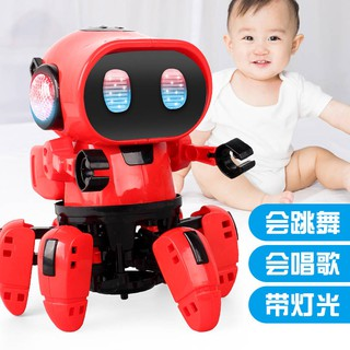 Đồ Chơi Robot Điện Tử