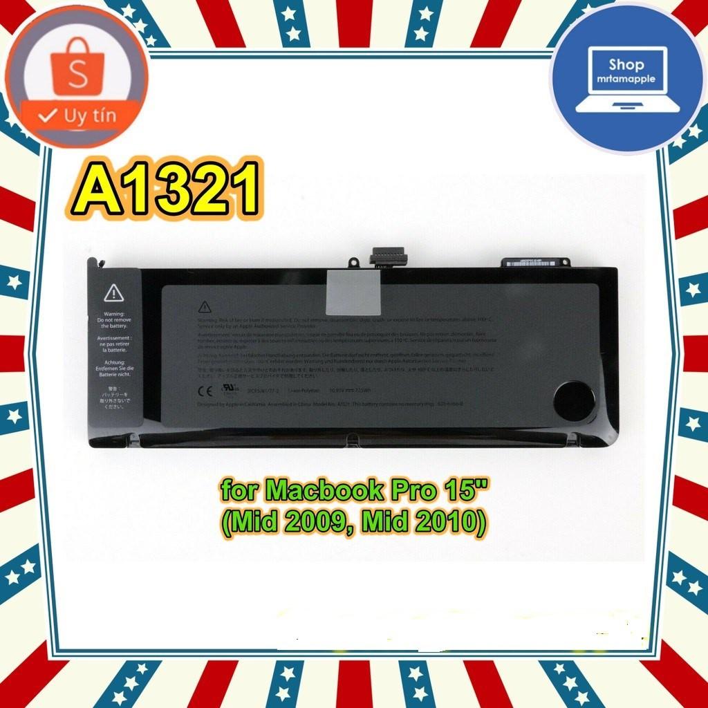 """Pin MacBook Pro 15"""" A1321 A1286 ( 2009 2010) A1281 MC118 MB985 MB986,MC721LL/A MC723LL/A MC118LL/A"""
