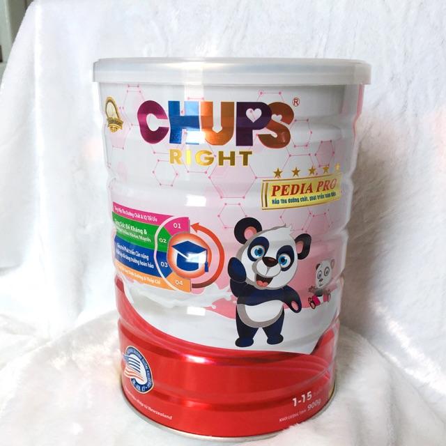 Sữa bột PEDIA PRO ( hấp thu dưỡng chất , phát triển toàn diện )