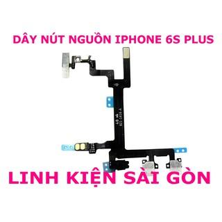 DÂY NÚT NGUỒN IPHONE 6 PLUS