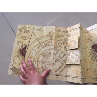 Bản đồ Đạo Tặc