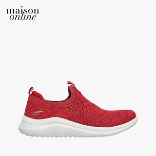 SKECHERS - Giày slip on nữ Ultra Flex Always Young 149089-RED thumbnail