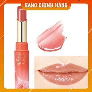 Son dưỡng ẩm DHC Pure Color Lip Cream có màu (1.4g) - AP103 thumbnail