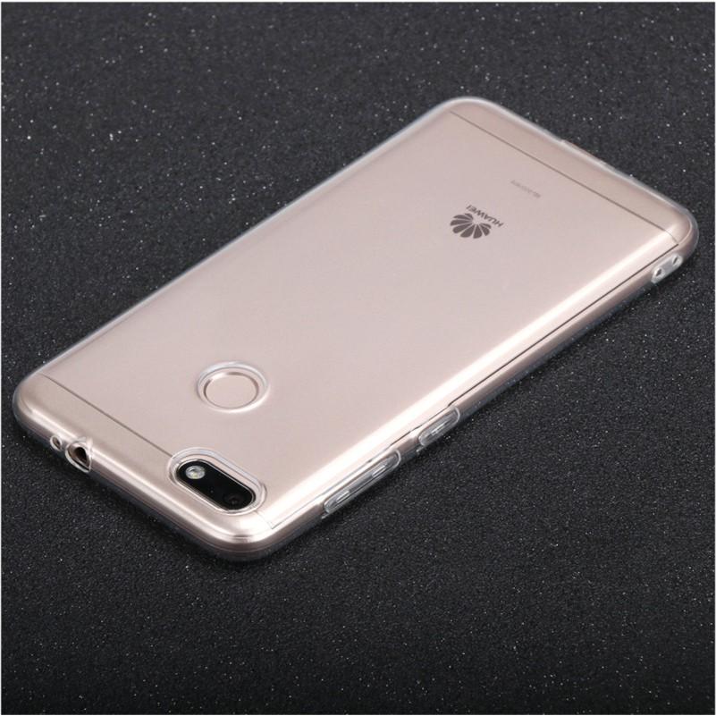 Honor 9 Lite ốp silicon dẻo cao cấp (loại 1)