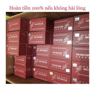 Combo sỉ 10 set (bộ) kem nám, dưỡng da cao cấp SHUI JING BAI (Thủy Tinh Bạch ) Hàng chính hãng.