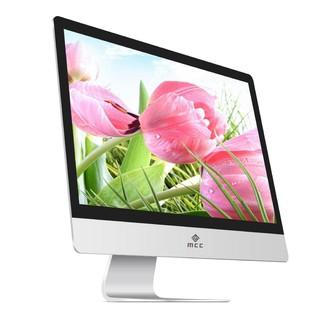 Bộ PC để bàn All in ONE (AIO) MCC8181 Home Office Computer CPU i3 8100/Ram8G/SSD120G/Wifi/Camera/22inch/KM