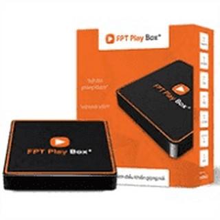 Box FPT Play + 2020 chuẩn 4K ram 2G