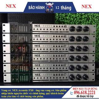 Vang cơ NEX Acoustic FX8 cao cấp thumbnail