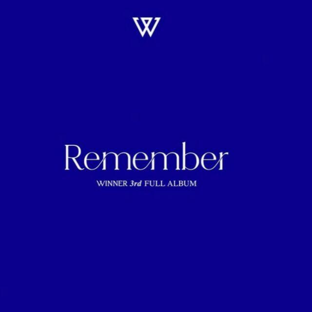 Có sẵn, có poster Album chính hãng nhóm nhạc W