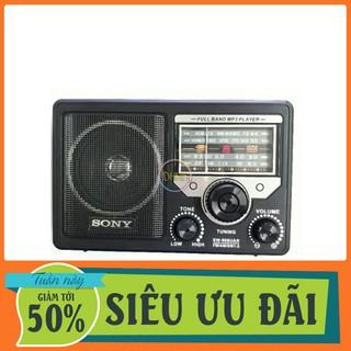 (RẺ VÔ ĐỊCH) Đài radio Sony SW-888 và 999 BH 6 tháng đổi mới