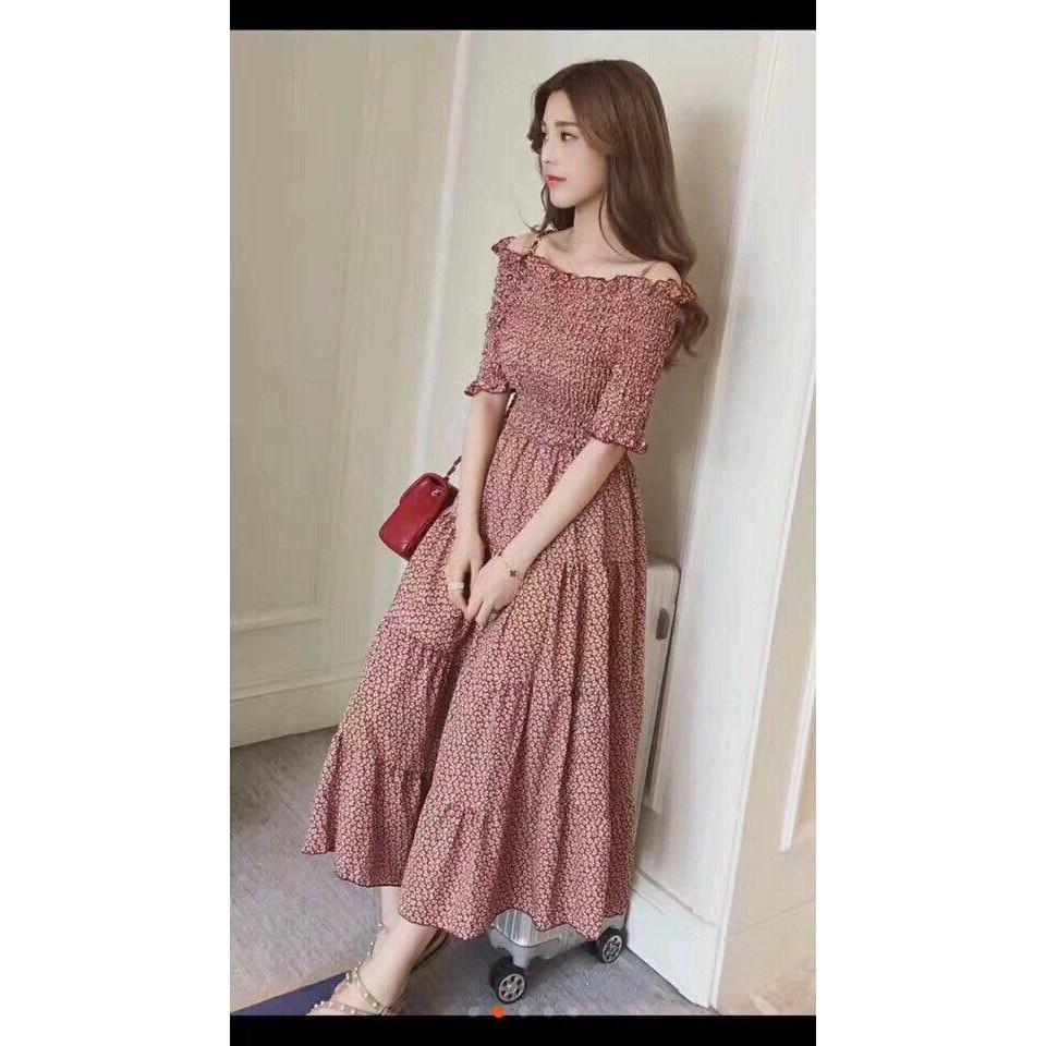1159492136 - Đầm Thời Trang Cao Cấp,Đầm Kiểu Mới Nhất KÈM HÌNH THẬT, váy ôm đẹp 9 mẫu váy công sở đẹp,váy đầm giá rẻ váy đẹp kín đáo