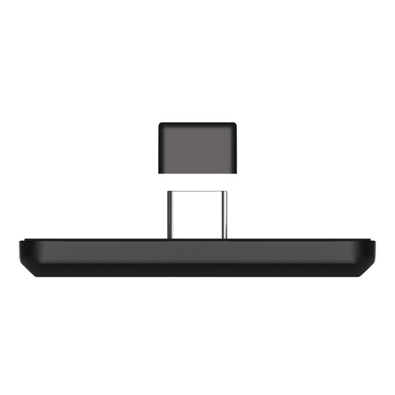 Usb Nhận Tín Hiệu Bluetooth Không Dây Cho Nintendo Switch Ps4 Pc