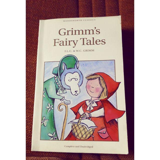 หนังสือนิยายภาษาอังกฤษ