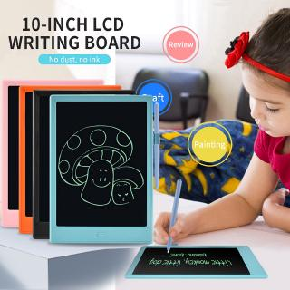 """10"""" Kids Drawing Toys Gifts LCD Writing Tablet Digital Graphic Board Electronic Handwriting Pad + Pen For Children Gift"""