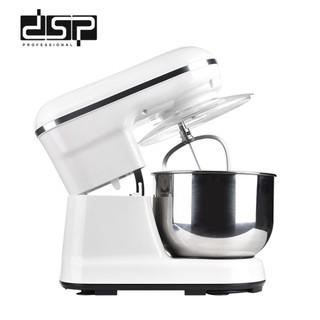 Máy trộn bột và đánh trứng, tthương hiệu cao cấp DSP - KM3007: Dung tích 5 lít