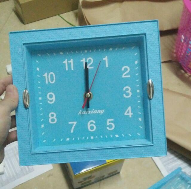 Đồng hồ treo tường Kaixiang giá tốt