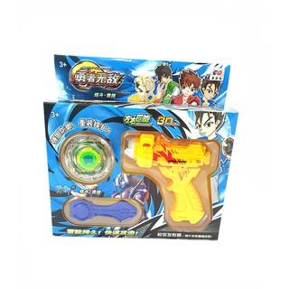 Bộ đồ chơi con quay vô cự super power