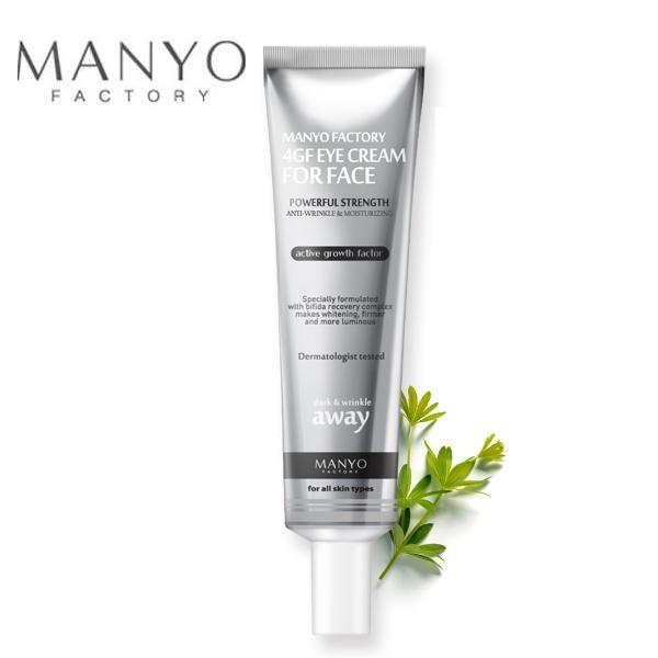 Kem Mắt Manyo Factory 4GF Eye Cream For Face