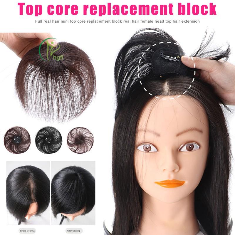 Giảm giá Phần tóc giả làm dày với nhiều kích thước khác nhau lựa chọn còn 50,873đ