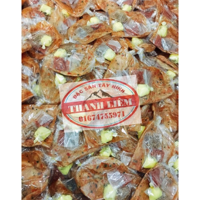 Bánh Tráng bơ bịch - 9989980 , 826317830 , 322_826317830 , 13000 , Banh-Trang-bo-bich-322_826317830 , shopee.vn , Bánh Tráng bơ bịch