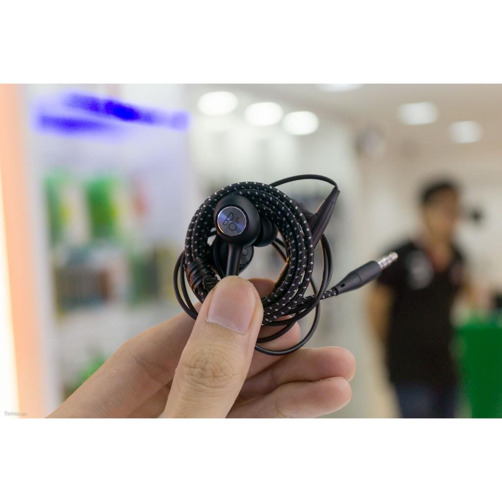 Tai nghe LG V20 B&O ZIN Chính Hãng Dây Dù Chống Gãy