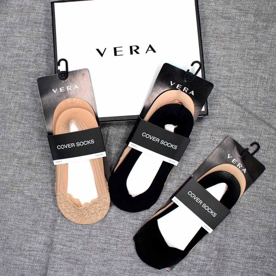 Pack 02 vớ Vera 9368