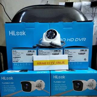 Camera An Ninh Hilook Cctv Trong Nhà Hikvision 2mp 1080p Thc-t120-pc.