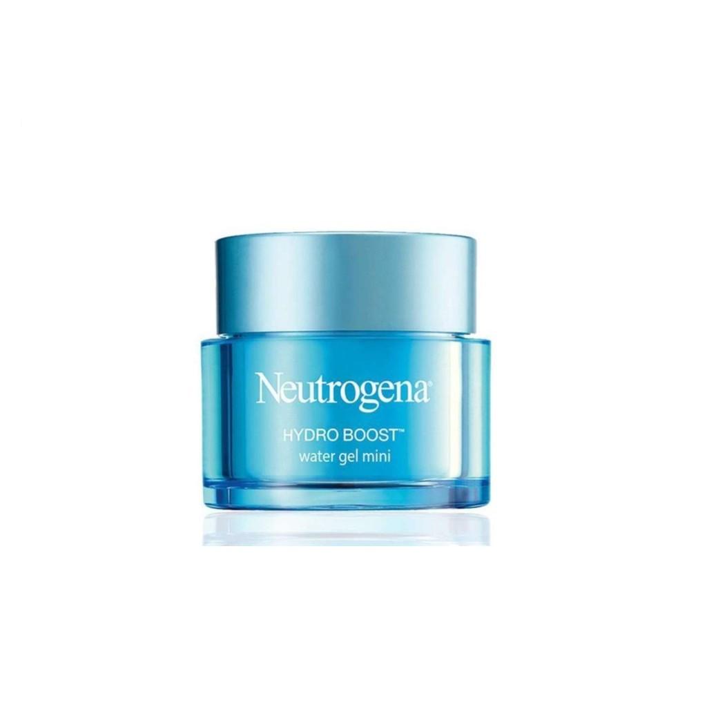 Kem dưỡng ẩm cấp nước Neutrogena Hydro Boost water gel mini 15g - 101035660
