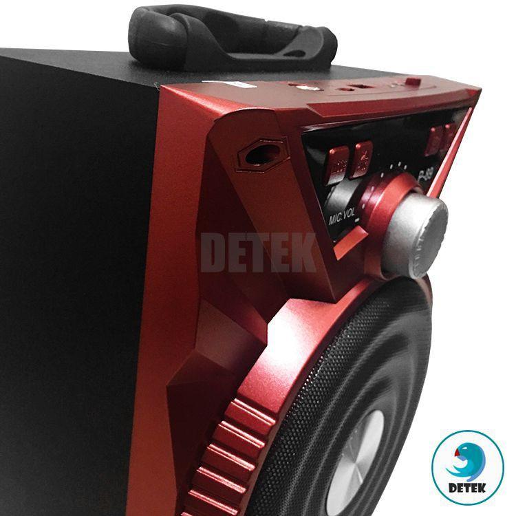 Loa Bluetooth P88/P89/P91/P93 tặng kèm micro có dây GIAO MẦU NGẪU NHIÊN