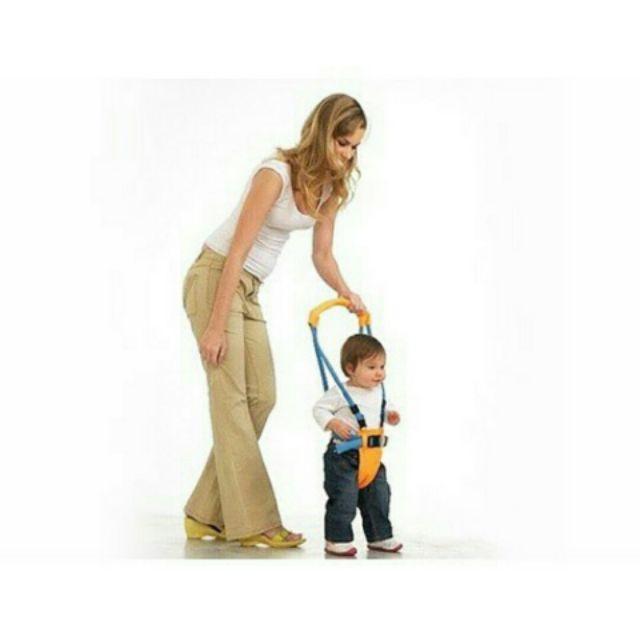 đai tập đi ôm mông Royal cho bé từ 5 - 12 tháng