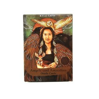 Bộ bài Angels and Ancestors Oracle Cards