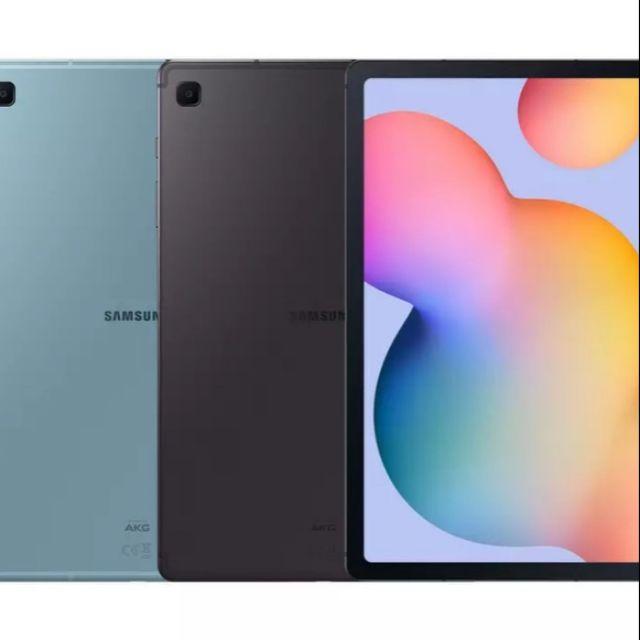 Máy tính bảng Samsung Galaxy Tab S6 Lite chính hãng Samsung Việt Nam