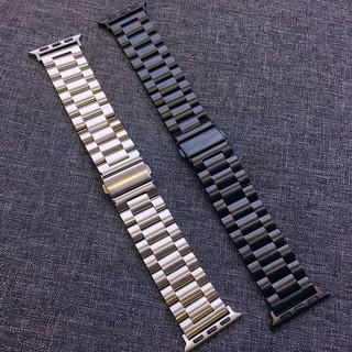 [Mã ELFLASH5 giảm 20K đơn 50K] [Seri 1/2/3/4/5] Dây đeo kim loại Apple Watch