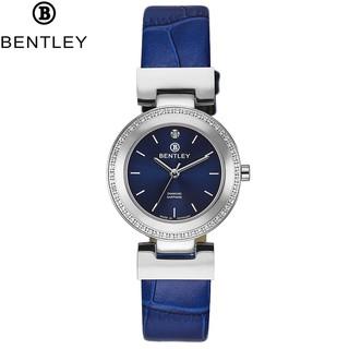 Đồng hồ nữ dây da Bentley BL1858 BL1858-102 BL1858-102LWNN thumbnail