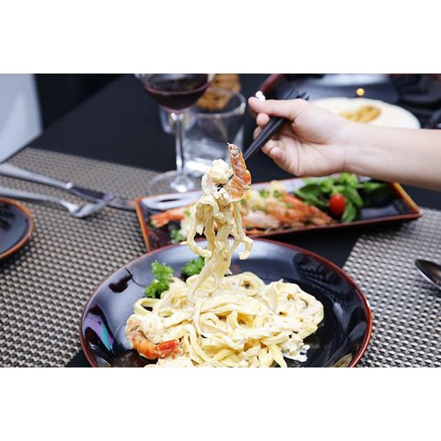 Hồ Chí Minh [Voucher] - FS 04 món Âu đẳng cấp 5 sao rượu vang tại December Restaurant Winehou