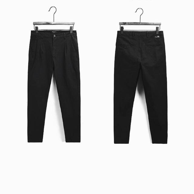 [ MA0510 Giảm 10%] - Quần baggy pants ( Na