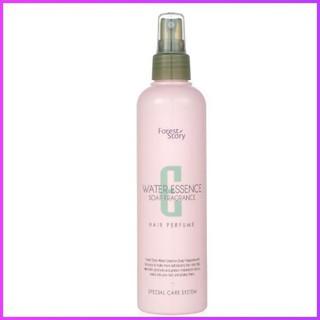 Xịt dưỡng tóc thảo dược hương nước hoa Welcos 252ml