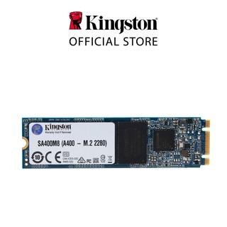 Ổ cứng SSD Kingston A400 240GB M.2 2280 SATA 3.0 - Hàng chính hãng