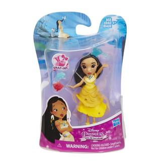 Công chúa Pocahontas nhí Disney Princess B8936 B5321