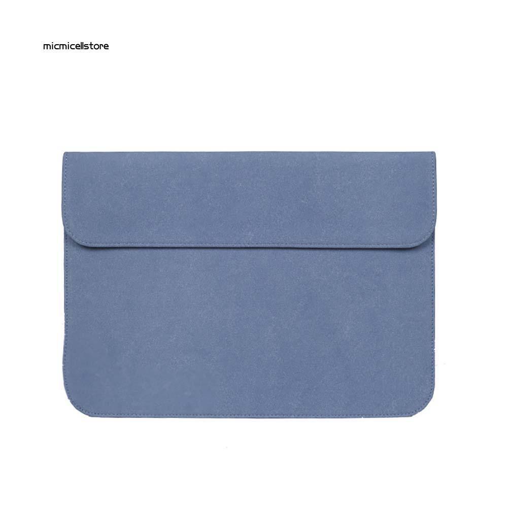 Bao da đựng laptop siêu mỏng 12 / 13 / 14 inch