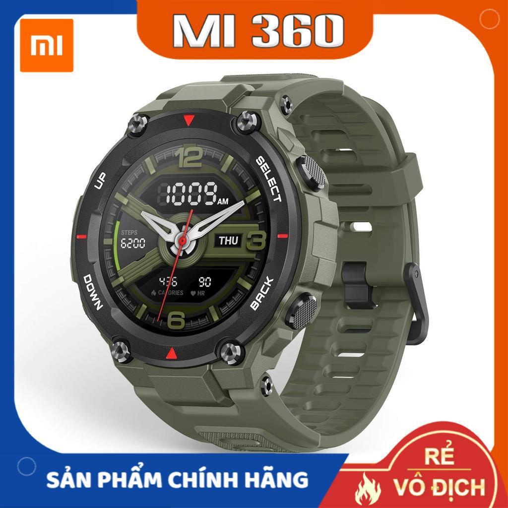 ✅ Bản Quốc Tế✅ Đồng hồ thông minh Amazfit T-REX✅ Hàng Chính Hãng✅ Bảo hành 12 Tháng 1 đổi 1