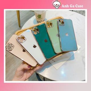 Ốp lưng iphone giả iphone 12  6plus/6/7/7plus/8/8plus/x/xs/xs max/11/11 pro/11 promax,Anh Ga Case