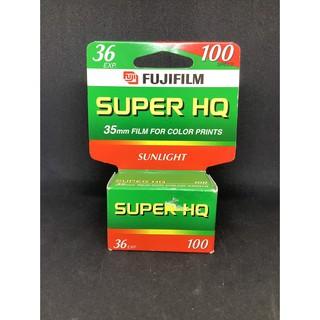 Chụp Ảnh [CHÍNH HÃNG] Konica Super HQ Iso 100/200 ( outdate )