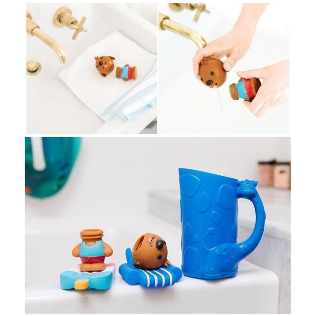 Bộ đồ chơi phun nước SAGO MINI