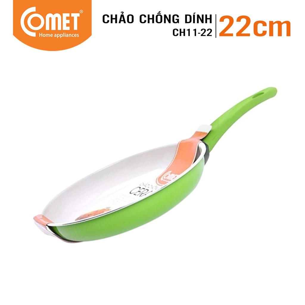 Chảo chống dính COMET 22cm - CH11-22