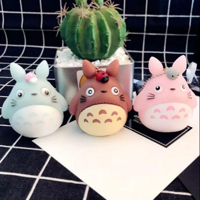 Móc khóa Totoro