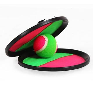 bộ đồ chơi bắn bóng vui nhộn dành cho bé